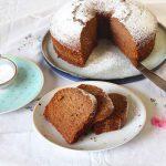 עוגת ממרח תמרים